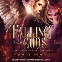 Falling for Gods - Eva Chase