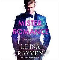 Mister Romance - Leisa Rayven