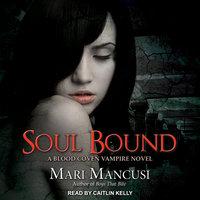 Soul Bound - Mari Mancusi