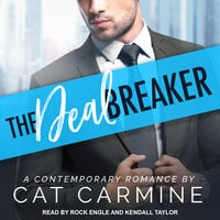 The Deal Breaker - Cat Carmine