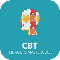 CBT: The Audio Masterclass - Christine Wilding,Stephanie Fitzgerald