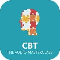 CBT: The Audio Masterclass - Christine Wilding, Stephanie Fitzgerald
