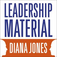 Leadership Material - Diana Jones