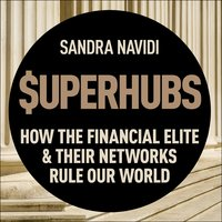 SuperHubs - Sandra Navidi