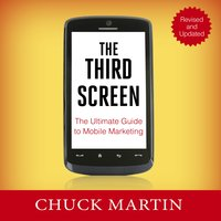 The Third Screen - Chuck Martin