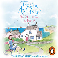 Written From the Heart - Trisha Ashley