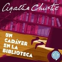 Un cadáver en la biblioteca - Agatha Christie