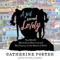 A Girl Named Lovely - Catherine Porter
