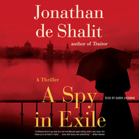 A Spy in Exile - Jonathan de Shalit