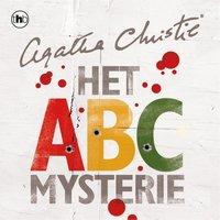 Het ABC Mysterie - Agatha Christie