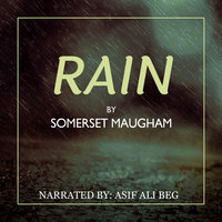 The Rain - Sommerset Maugham