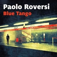Blue Tango - Paolo Roversi