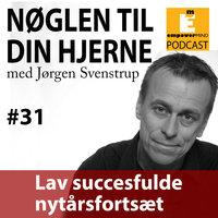 S3E05 - Succesfuldt nytårsforsæt - Jørgen Svenstrup