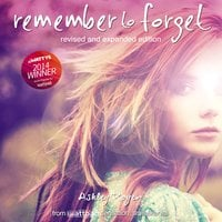 Remember to Forget - Ashley Royer