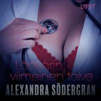 Lääkärin viimeinen toive - Alexandra Södergran
