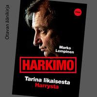 Harkimo - Marko Lempinen