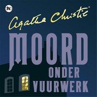 Moord onder vuurwerk - Agatha Christie