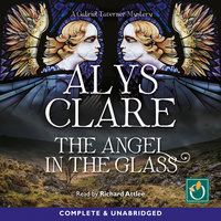 The Angel in the Glass - Alys Clare
