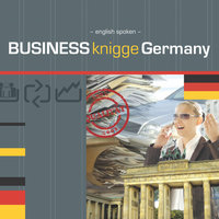 Business knigge Germany - Tobias Koch