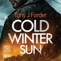 Cold Winter Sun - Tony J. Forder