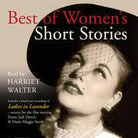 Best of Women's Short Stories - Various Authors