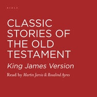 Classic Stories of the Old Testament - Martin Jarvis