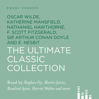 Short Stories - The Ultimate Classic Collection - Various Authors