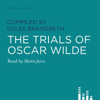 The Trials of Oscar Wilde - Gyles Brandreth