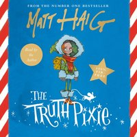 The Truth Pixie - Matt Haig