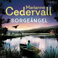 Sorgeängel - Marianne Cedervall