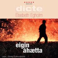 Eigin áhætta - Elsebeth Egholm