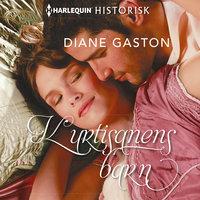 Kurtisanens barn - Diane Gaston