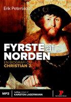 Fyrste af Norden - Erik Petersson