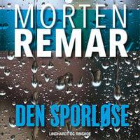 Den sporløse - Morten Remar