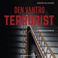 Den vantro terrorist - Jesper Nilausen