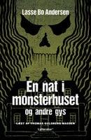 En nat i monsterhuset - Lasse Bo Andersen