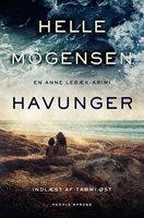 Havunger - Helle Mogensen
