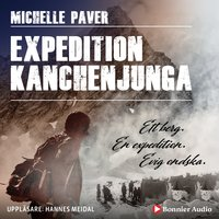 Expedition Kanchenjunga - Michelle Paver