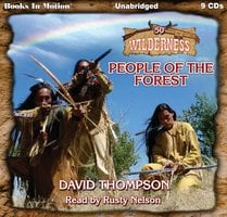 People of the Forest - David Thompson