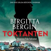 Toktanten - Birgitta Bergin