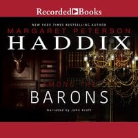 Among the Barons - Margaret Peterson Haddix