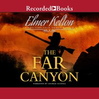 Far Canyon - Elmer Kelton