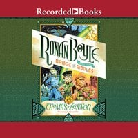 Ronan Boyle and the Bridge of Riddles - Thomas Lennon
