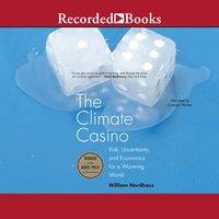 The Climate Casino - William D. Nordhaus