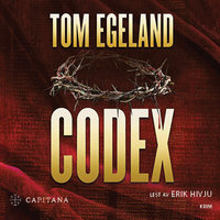 Codex - Tom Egeland