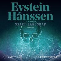 Svart landskap - Eystein Hanssen