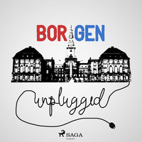 Borgen Unplugged #164 - Mette Frederiksen floppede - Thomas Qvortrup,Henrik Qvortrup