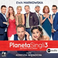 Planeta singli 3 - Ewa Markowska