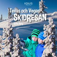 Skidresan - Sofie Borg