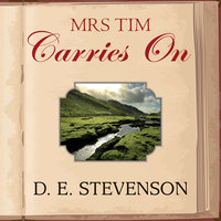 Mrs Tim Carries On - D.E. Stevenson
